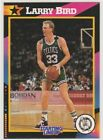 Larry Bird 1992-93 Kenner Starting Lineup Trading Card Only!