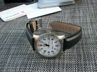 Victorinox Swiss Army Military Day / Date  Men's Watch... NEW IN BOX