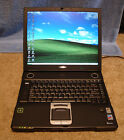 Toshiba Tecra S3 Laptop Nvidia GeForce Go Intel Centrino 2GHz 2GB RAM 40GB HD