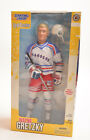1998 starting lineup Wayne Gretzky large figure Edition
