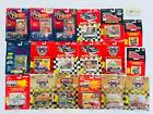 Lot 18 Racing Champions Diecast Cars 164 Nascar Stock Rods 50th Anniversary