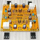 One pair PASS AM Single-ended Class A amplifier board IRFP90N20D 30W+30W  L3-64