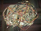 ROWE AMI CD100F CD 100 JUKEBOX COMPLETE WIRE HARNESS W/ SERVICE,VOL. PANEL +