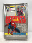 Marvel Universe Series II Trading Cards 36 Pack Box - Impel 1991 FS