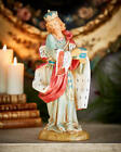 Fontanini King Melchior Nativity Figurine 12 Scale