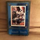 Emmitt Smith Cards, Rookie Cards Checklist and Autograph Memorabilia Guide 8