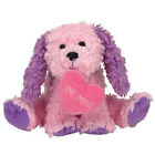 TY Beanie Baby - SWEETIEKINS the Dog (Hallmark Gold Crown Excl) (5 inch) - MWMTs
