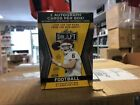 2018 LEAF DRAFT FOOTBALL BLASTER BOX ( Lot of 2 Boxes )