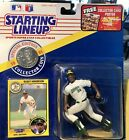 "Rickey Henderson-Oakland A's~1991 Starting Lineup. ""The Man of Steal"""