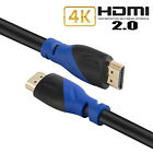 EMI Premium 30ft HDMI 2.0 Cable with Ethernet 4k 18Gbps For xbox 360, HDTV ARC