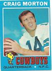 1971 Topps Football Cards 4