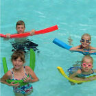 Texas Recreation Super Soft Dippers Swimming Pool Noodles Various Colors