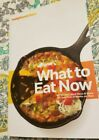 Weight Watchers Book What to Eat Now diet healthy cooking recipes weight loss