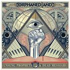 Orphaned Land - Unsung Prophets & Dead Messiahs [New CD] Ltd Ed, Media