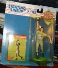 Vintage NEW 1995 ANDY VAN SLYKE Starting Lineup Action Figure With Card PIRATES