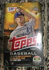 2014 Topps Series 2 Baseball Hobby Box FACTORY SEALED