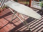antique wooden ironing board1899-1920s