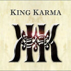 KING KARMA - KING KARMA NEW CD