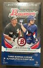 2014 Bowman Baseball HTA Hobby Box FACTORY SEALED