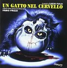 Fabio Frizzi - Un Gatto Nel Cervello (A Cat in the Brain) (Original Soundtrack)