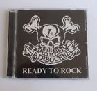 AIRBOURNE 'READY TO ROCK' CD/EP