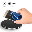 Universal QI Wireless Cell Phone Charger Works with all Qi-Enabled Samrt Phones