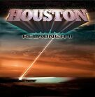 Houston - Relaunch II [New CD]