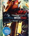 The Weekend Bluray Criterion Collection Jean Luc Godard