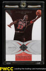2006 Exquisite Collection Basketball Michael Jordan 225 #5 (PWCC)