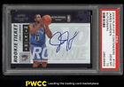 2009 Playoff Contenders James Harden ROOKIE RC AUTO #103 PSA 10 GEM MINT (PWCC)
