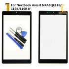 """For Nextbook Ares 8 NXA8QC116/116B/116R 8"""" Touch Screen Digitizer Glass + Tools"""