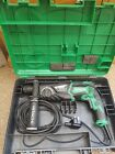 HITACHI DH-26PX SDS+ HAMMER DRILL 240V USED   SPARES OR REPAIR