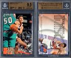 Steve Nash Rookie Cards and Autographed Memorabilia Guide 14