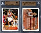 Steve Nash Rookie Cards and Autographed Memorabilia Guide 19
