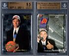 Steve Nash Rookie Cards and Autographed Memorabilia Guide 20