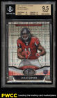 2011 Topps Platinum Xfractors Julio Jones ROOKIE RC #7 BGS 9.5 GEM MINT (PWCC)
