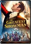 The Greatest Showman: DVD 2018  (Free Shipping) (US Seller)