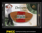 2013 SP Game Used Inked Drivers Jack Nicklaus AUTO 1 1 #ID-JN (PWCC)