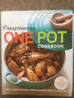 Weight Watchers One Pot Cookbook Used HC Like New Condition