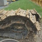 Caterpillar D9R Tracks