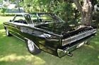 1967 Dodge Coronet 1967 Dodge Coronet RT 440 show car 4 speed standard