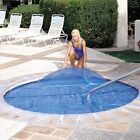 7x7 Square Spa  Hot Tub Thermal Solar Blanket Cover 15 Mil