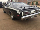 1972 Plymouth Duster 1972 PLYMOUTH DUSTER 340 H CODE 4 speed V8