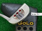 Titleist Scotty Cameron 2015 GoLo 3 32 Putter with Headcover