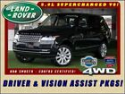 Range Rover Supercharged 4WD below $1100 dollars