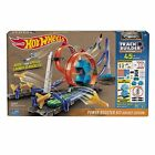 Hot Wheels Track Builder Power Booster Kit Rocket Edition DXY39