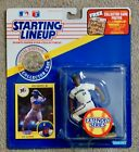 KEN GRIFFEY, JR. - SEATTLEMARINERS) 1991 STARTING LINEUP FIGURE-EXTENDED SERIES
