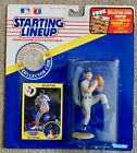 NOLAN RYAN (TEXAS RANGERS) 1991 STARTING LINEUP FIGURE-EXTENDED SERIES