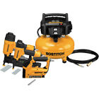 Bostitch BTFP3KIT 3-Tool Nailer and Compressor All-In-One Combo Kit Brand New