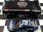 Martin Truex Jr 78 Auto Owners 2018 Camry Action 124 scale NASCAR ELITE